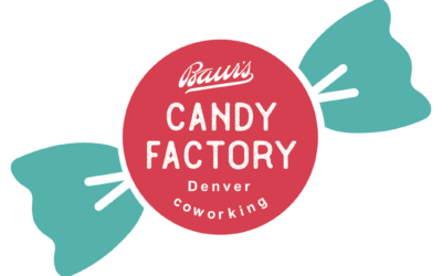Candy Factory Coworking Announces Grand Opening in Historic Baur's Building