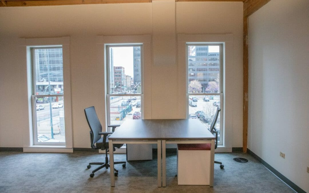 Private Workspace: The New Normal