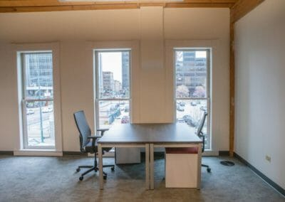 Candy Factory Coworking private office