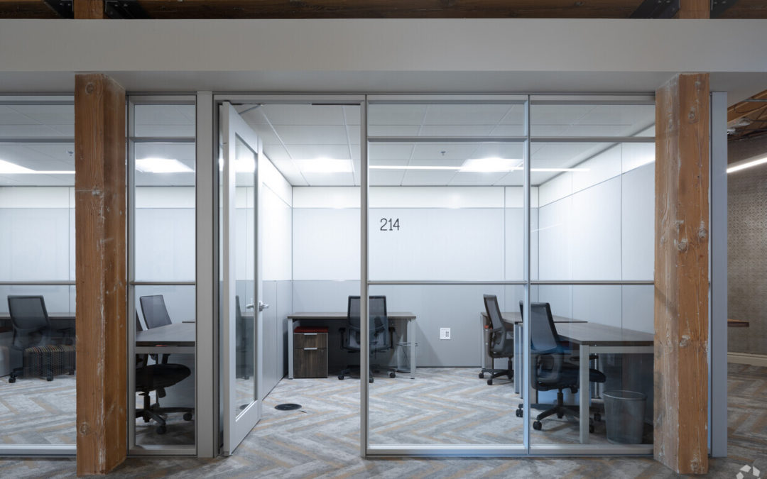 The Future of Office Work