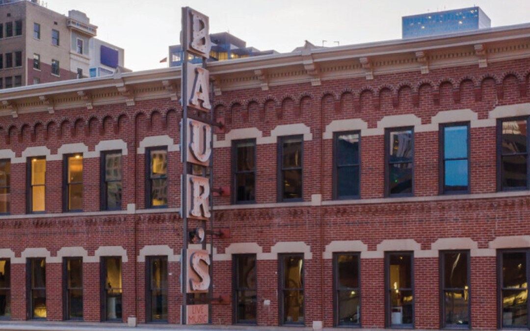Candy Factory Coworking Featured In The Denver Business Journal